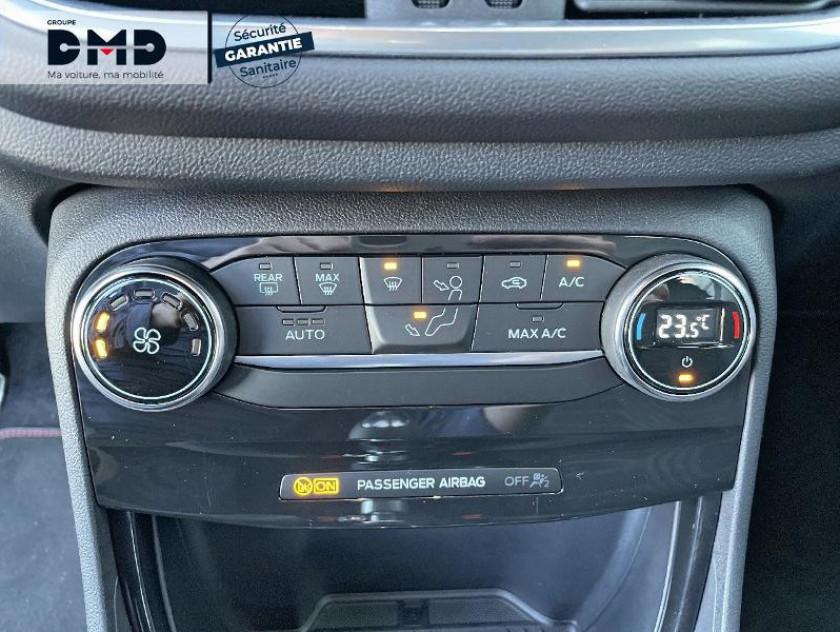 Ford Puma 1.0 Ecoboost 125ch Mhev St-line X 7cv - Visuel #15