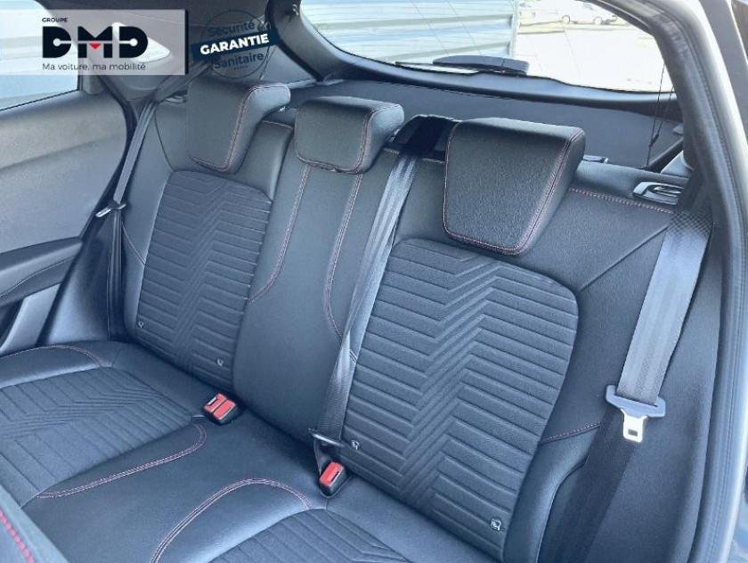 Ford Puma 1.0 Ecoboost 125ch Mhev St-line X 7cv - Visuel #10