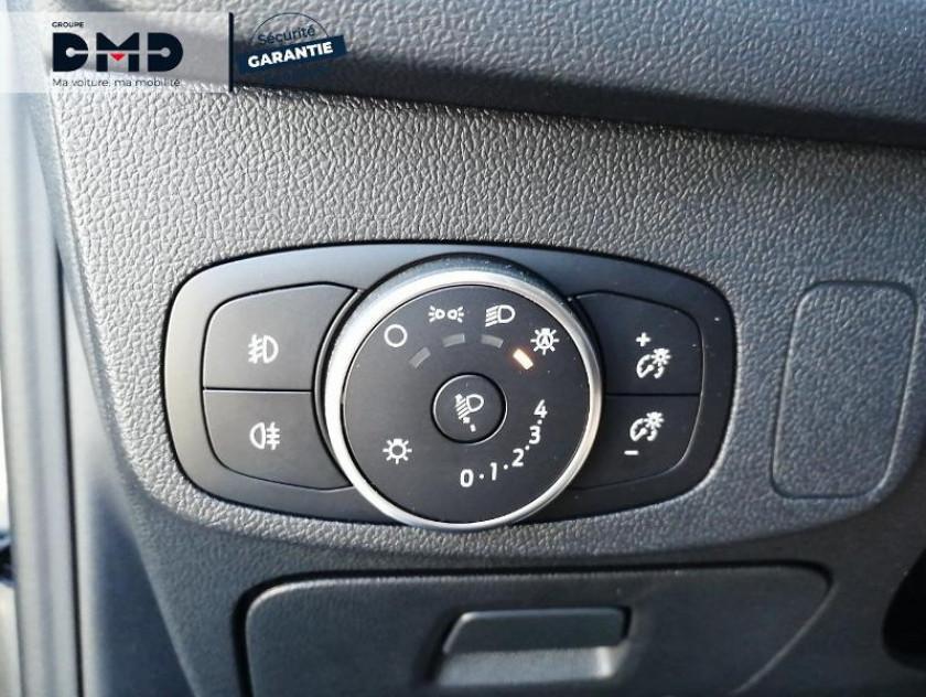 Ford Focus 1.5 Ecoblue 120ch Titanium X - Visuel #11