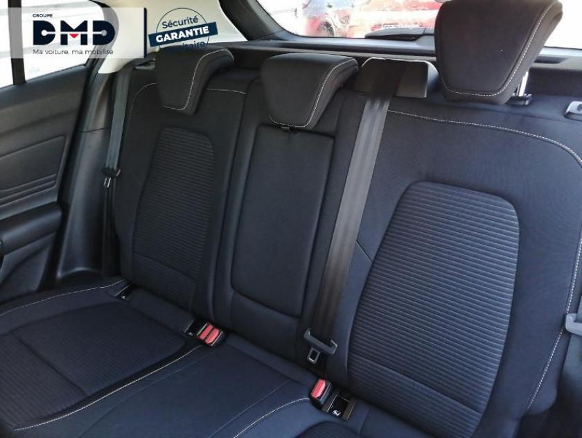 Ford Focus 1.5 Ecoblue 120ch Titanium X - Visuel #6
