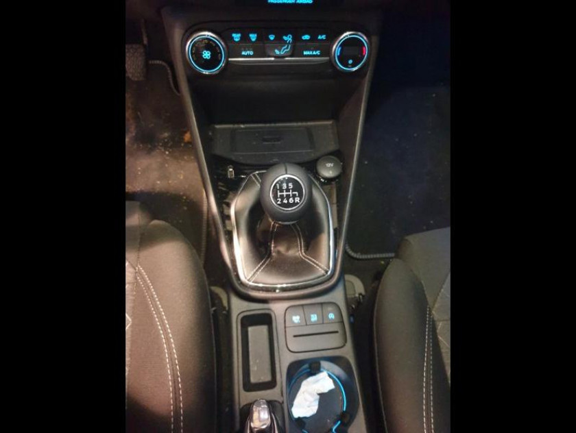 Ford Fiesta Active 1.0 Ecoboost 125ch Mhev Active X - Visuel #8