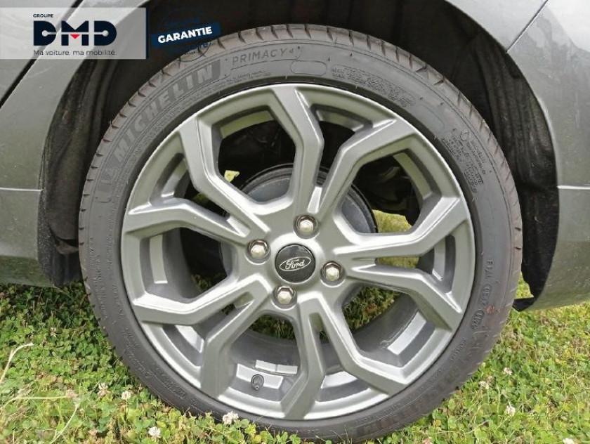 Ford Fiesta 1.0 Ecoboost 125ch Mhev St-line 5p - Visuel #13