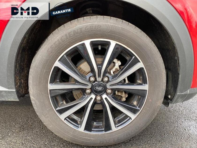 Ford Puma 1.0 Ecoboost 125ch Mhev Titanium 7cv - Visuel #13