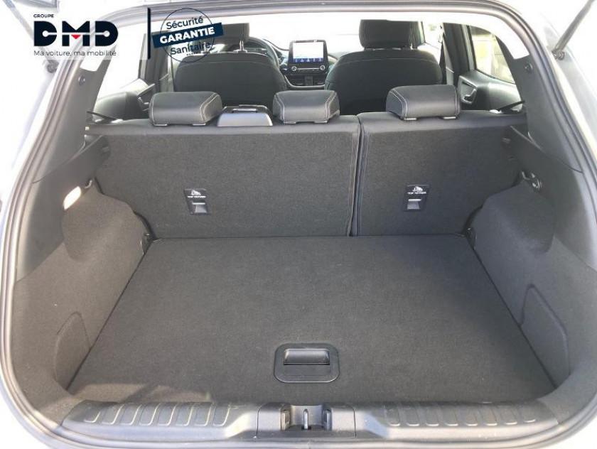 Ford Puma 1.0 Ecoboost 125ch Mhev Titanium 7cv - Visuel #12