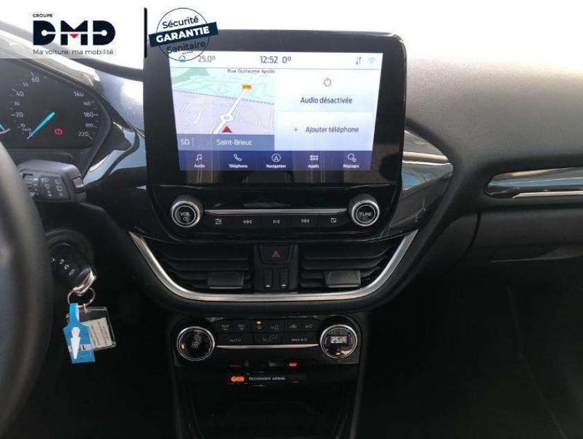 Ford Puma 1.0 Ecoboost 125ch Mhev Titanium 7cv - Visuel #6