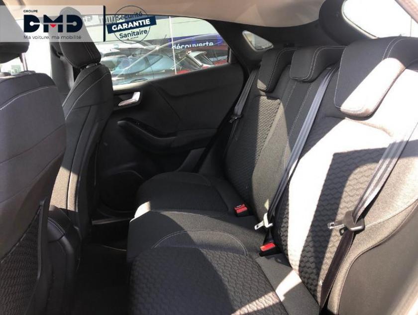 Ford Puma 1.0 Ecoboost 125ch Mhev Titanium 7cv - Visuel #10