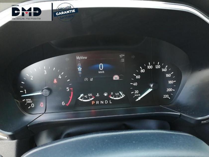 Ford Kuga 1.5 Ecoblue 120ch Titanium 7cv - Visuel #13
