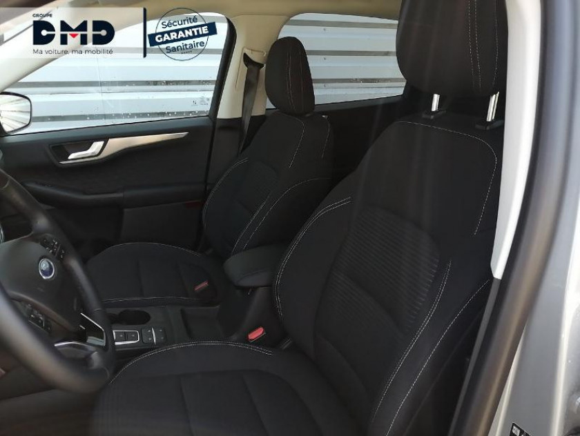 Ford Kuga 1.5 Ecoblue 120ch Titanium Bva 7cv - Visuel #4