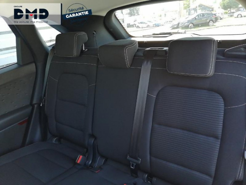 Ford Kuga 1.5 Ecoblue 120ch Titanium Bva 7cv - Visuel #6