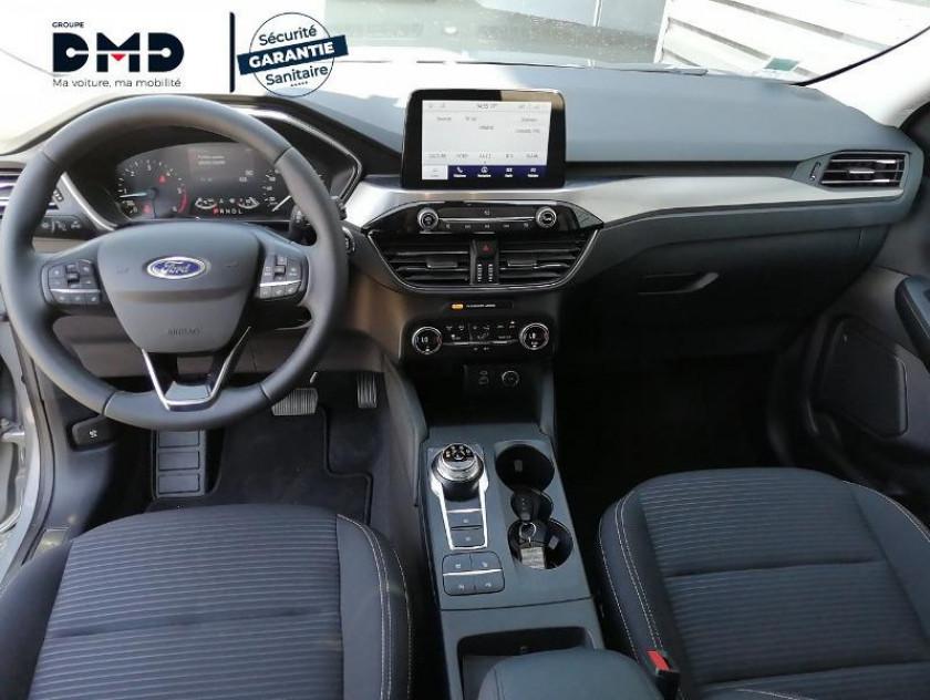 Ford Kuga 1.5 Ecoblue 120ch Titanium 7cv - Visuel #7