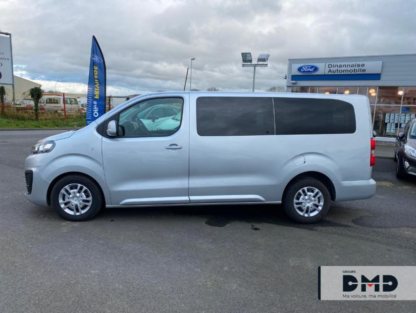 Citroen Spacetourer Xl Bluehdi 150ch Business S&s E6.d-temp - Visuel #2