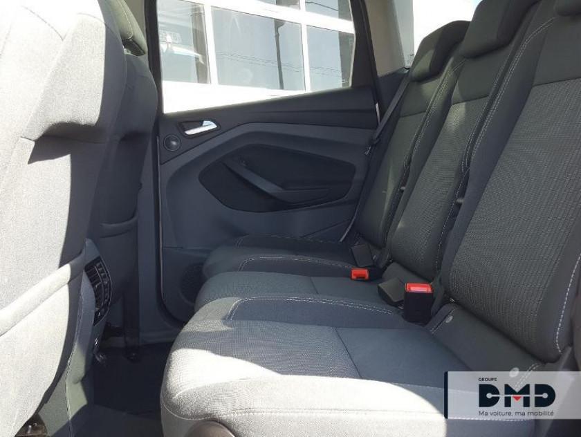 Ford C-max 1.6 Tdci 95ch Fap Titanium - Visuel #9