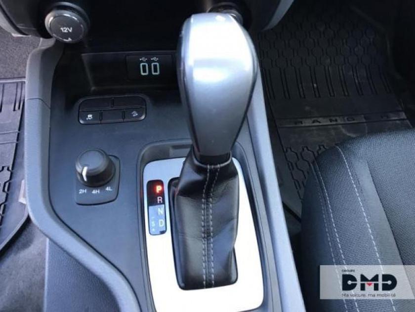 Ford Ranger 2.2 Tdci 160ch Super Cab Xlt Sport Bva - Visuel #8