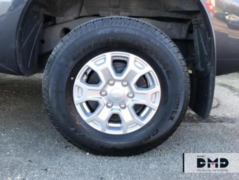 Ford Ranger 2.2 Tdci 160ch Super Cab Xlt Sport Bva - Visuel #13