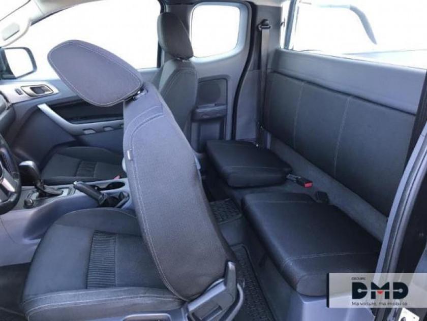 Ford Ranger 2.2 Tdci 160ch Super Cab Xlt Sport Bva - Visuel #10