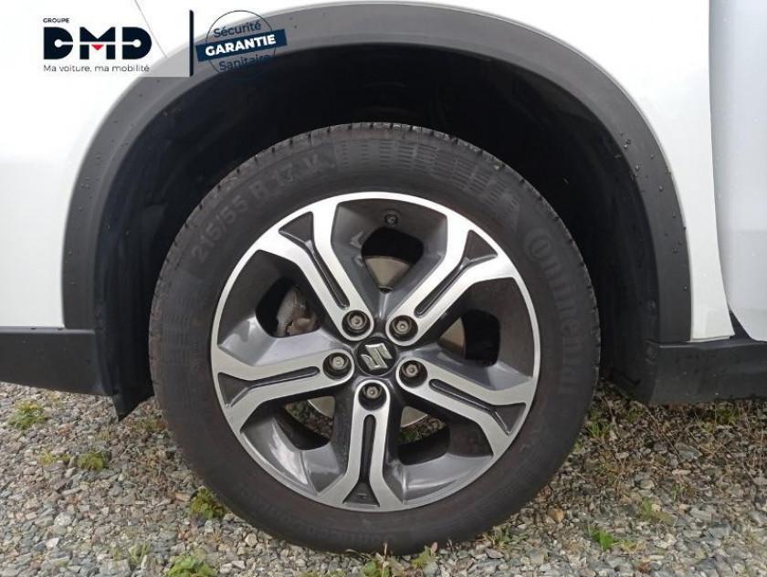 Suzuki Vitara 1.6 Ddis Pack Allgrip - Visuel #13