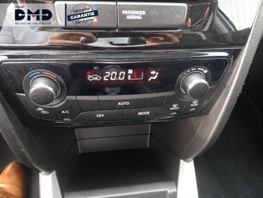 Suzuki Vitara 1.6 Ddis Pack Allgrip - Visuel #15