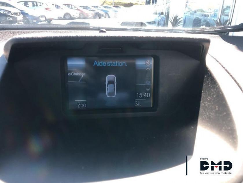 Ford Ecosport 1.0 Ecoboost 125ch Titanium S - Visuel #14