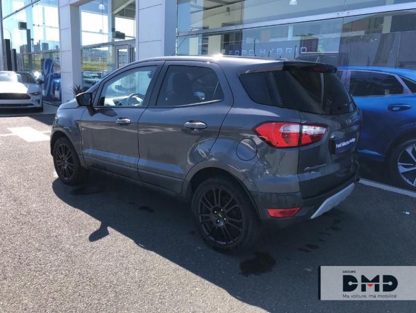 Ford Ecosport 1.0 Ecoboost 125ch Titanium S - Visuel #3
