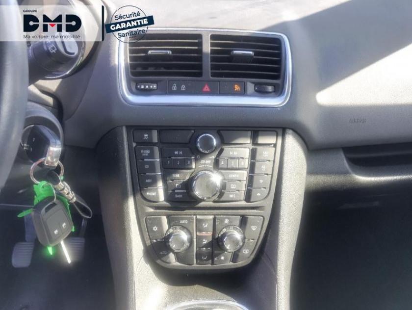 Opel Meriva 1.7 Cdti110 Fap Cosmo - Visuel #6