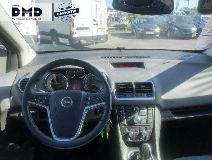 Opel Meriva 1.7 Cdti110 Fap Cosmo - Visuel #5