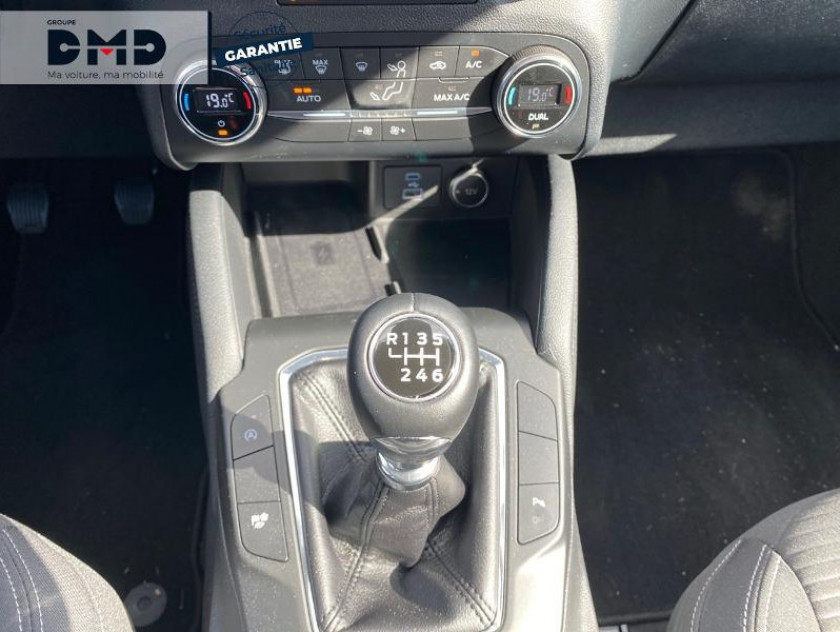 Ford Kuga 1.5 Ecoblue 120ch Titanium 6cv - Visuel #8