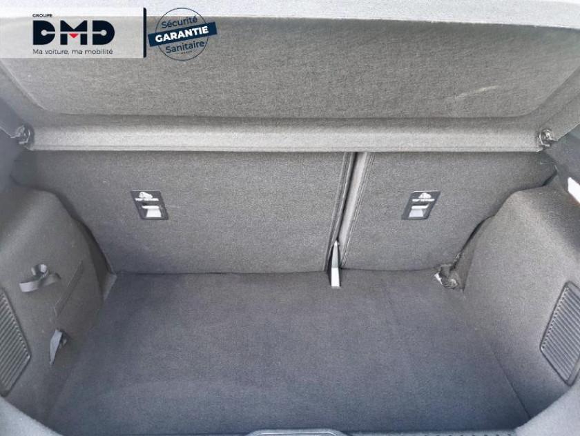 Ford Fiesta 1.0 Ecoboost 125ch Mhev Titanium 5p - Visuel #12