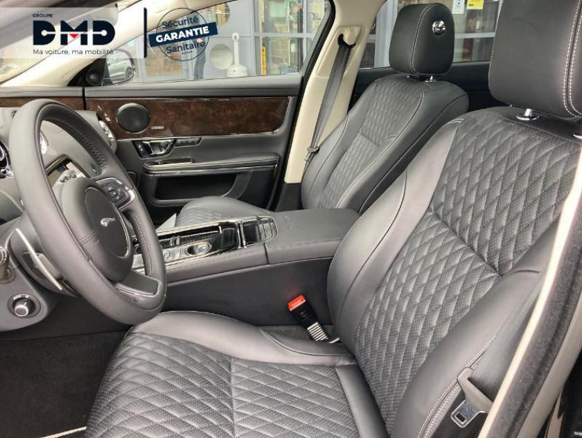 Jaguar Xj 3.0d V6 300ch Xj50 - Visuel #9