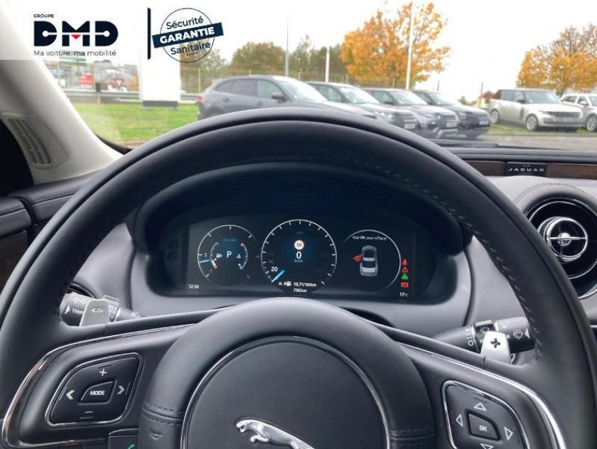 Jaguar Xj 3.0d V6 300ch Xj50 - Visuel #7