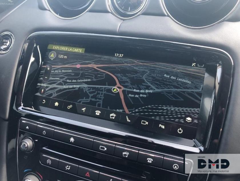 Jaguar Xj 3.0d V6 300ch Xj50 - Visuel #6