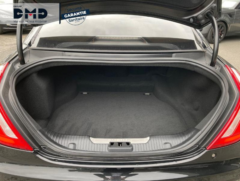 Jaguar Xj 3.0d V6 300ch Xj50 - Visuel #12