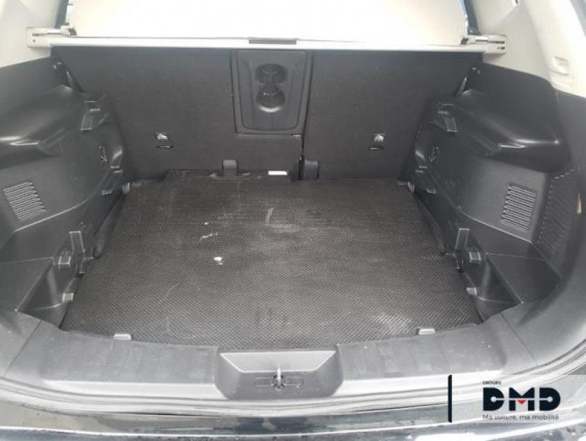 Nissan X-trail 1.6 Dci 130ch N-connecta Euro6 - Visuel #12