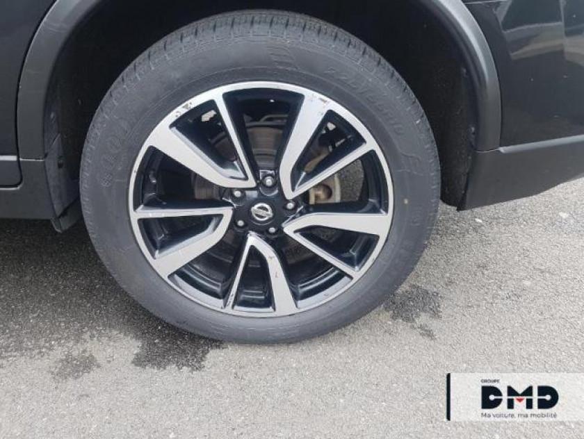 Nissan X-trail 1.6 Dci 130ch N-connecta Euro6 - Visuel #13