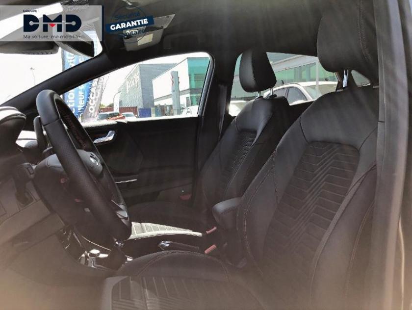 Ford Puma Ford Puma St-line X 1.0 Ecoboost Hybrid 125ch Bvm6 (mhev) - Visuel #9