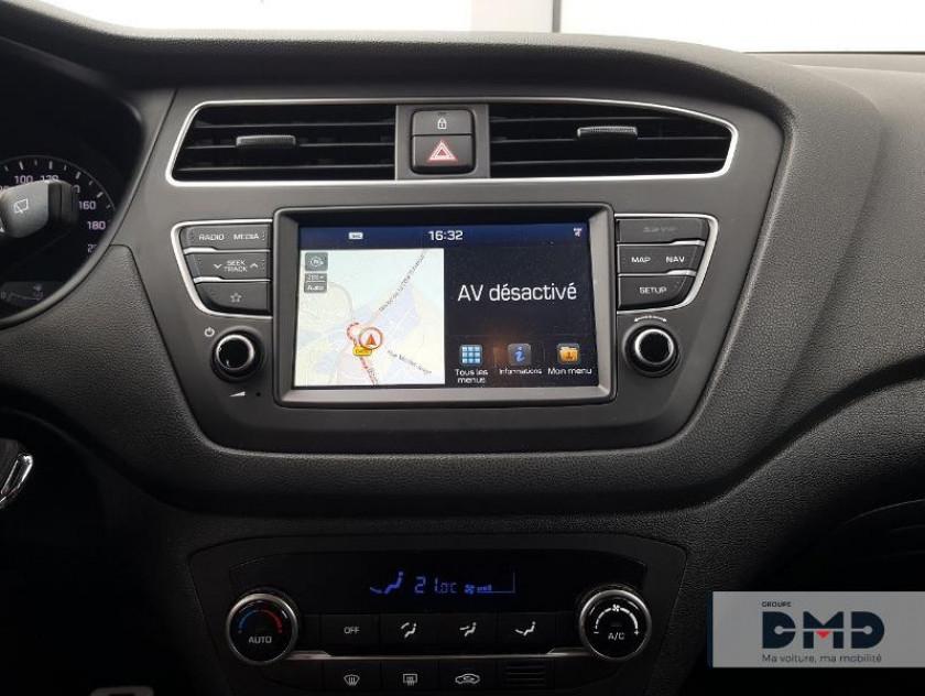Hyundai I20 Active 1.0 T-gdi 100ch Active - Visuel #5