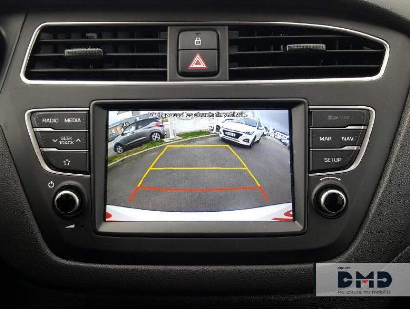 Hyundai I20 Active 1.0 T-gdi 100ch Active - Visuel #13