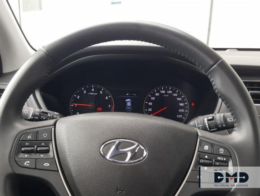 Hyundai I20 Active 1.0 T-gdi 100ch Active - Visuel #6