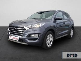 Hyundai Tucson 1.6 Crdi 136ch Creative Dct-7 Euro6d-evap