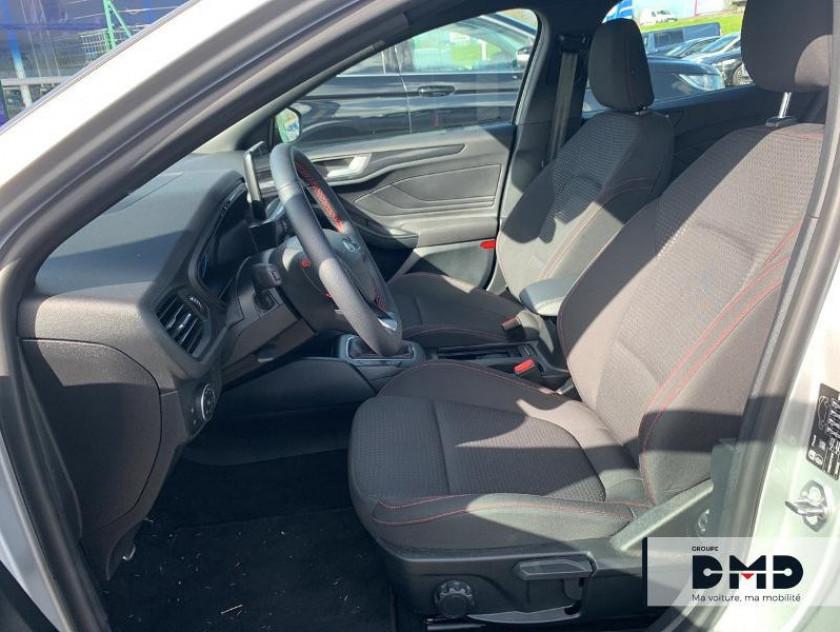 Ford Focus 1.5 Ecoblue 120ch St-line - Visuel #9