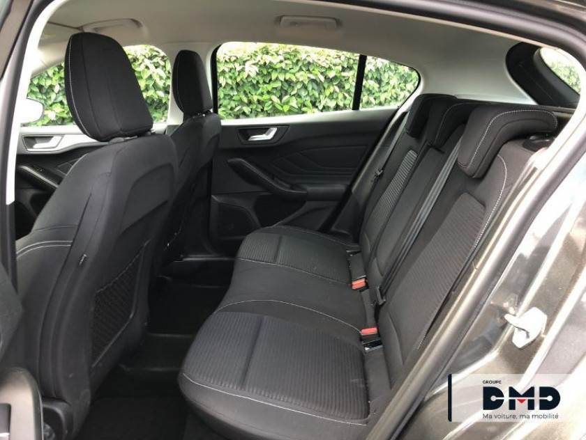 Ford Focus 1.5 Ecoblue 120ch Titanium Bva - Visuel #10