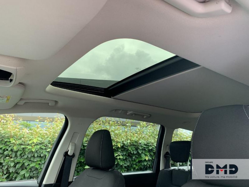 Ford Galaxy 2.0 Tdci 150ch Stop&start Titanium Powershift - Visuel #14