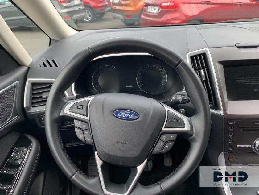 Ford Galaxy 2.0 Tdci 150ch Stop&start Titanium Powershift - Visuel #7