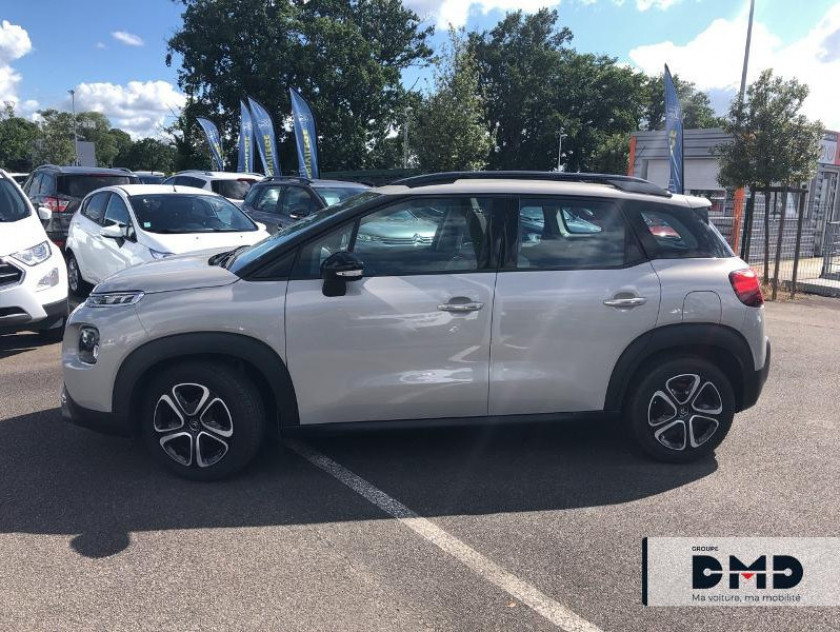 Citroen C3 Aircross Puretech 82ch Feel - Visuel #2