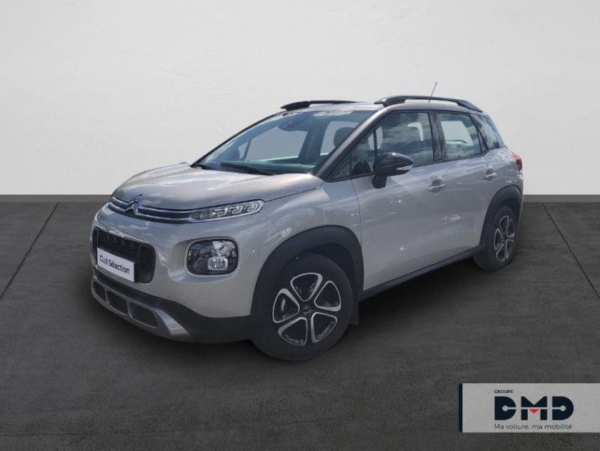 Citroen C3 Aircross Puretech 82ch Feel - Visuel #1