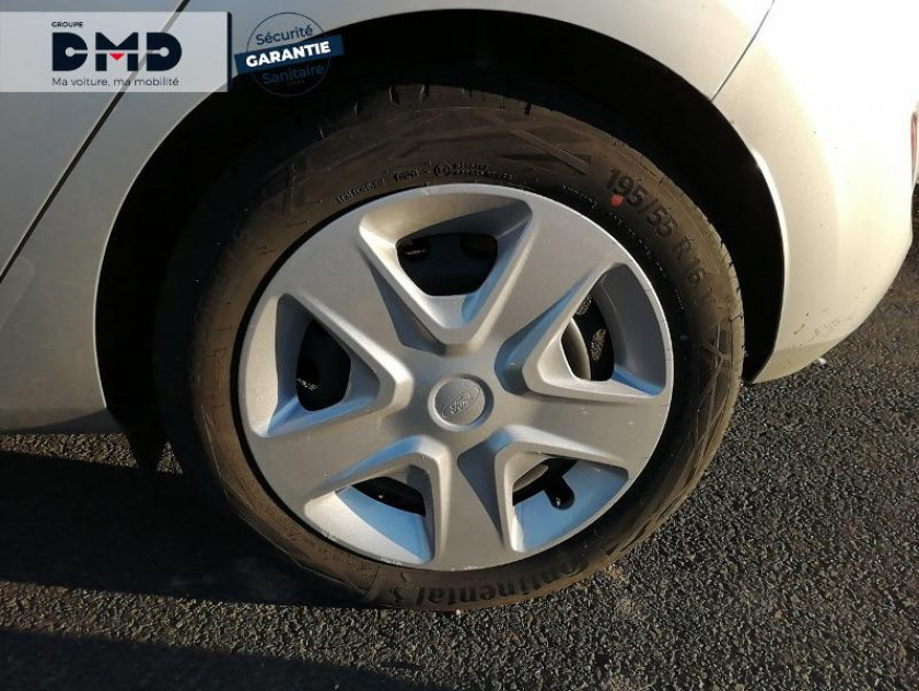 Ford Fiesta 1.5 Tdci 85ch Cool & Connect 5p - Visuel #13