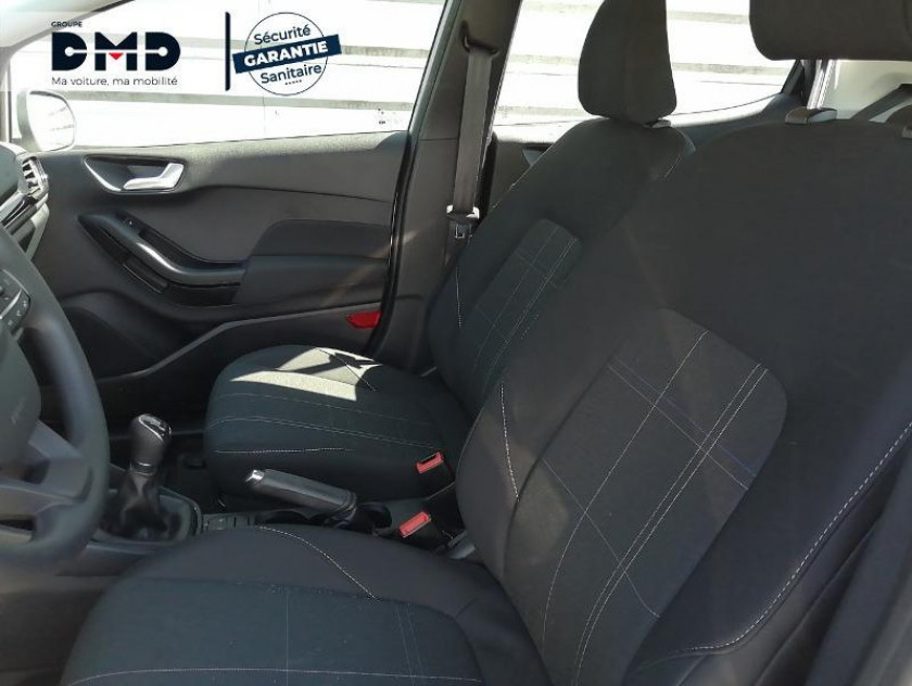 Ford Fiesta 1.1 75ch Cool & Connect 5p - Visuel #4