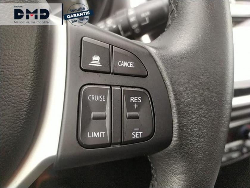 Suzuki Sx4 S-cross 1.6 Ddis Style Allgrip Auto (tcss) - Visuel #15
