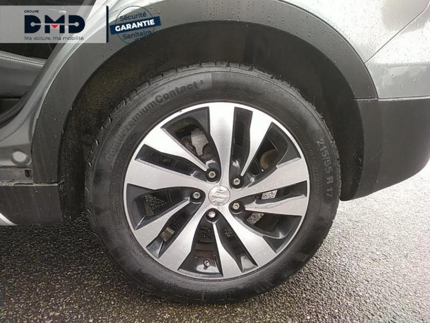 Suzuki Sx4 S-cross 1.6 Ddis Style Allgrip Auto (tcss) - Visuel #13