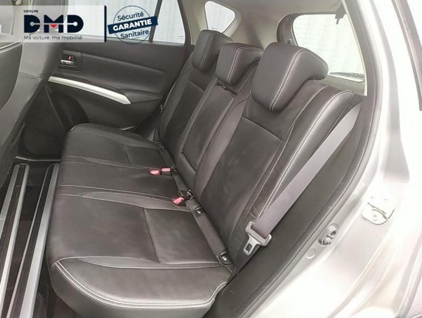 Suzuki Sx4 S-cross 1.6 Ddis Style Allgrip Auto (tcss) - Visuel #10