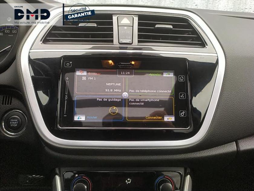 Suzuki Sx4 S-cross 1.6 Ddis Style Allgrip Auto (tcss) - Visuel #6